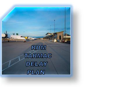 tarmac delay plan